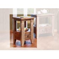 China Artisan New Antique Chair Side Table wholesale