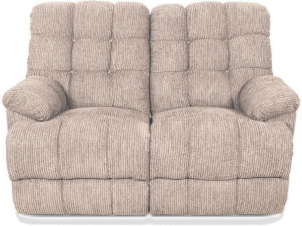 Quality England EZ203 EZ Motion Double Reclining Loveseat for sale