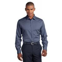 China Red House - Slim Fit Non-Iron Pinpoint Oxford Shirt. RH62 on sale