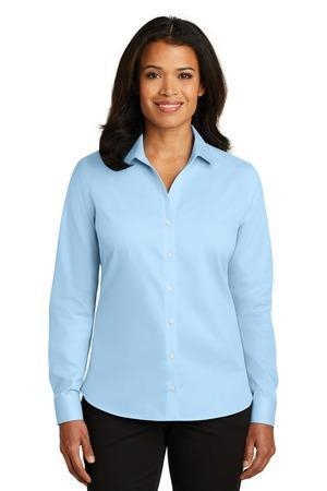 Quality Red House Ladies Non-Iron Twill Shirt. RH79 for sale