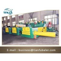 China scrap metal machinery prices on sale