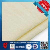 Quality 100% 120t cotton crinkle yarn fabric for sale