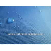 Quality Nylon 100 210d nylon woven bag fabric for sale