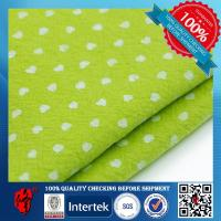 Buy cheap 100 120t cotton crinkle yarn dyed fabric from wholesalers