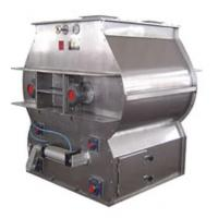 Buy cheap Paddle Mixer machine from wholesalers