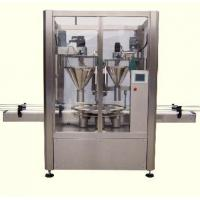 Buy cheap Automatic cans filling machine from wholesalers