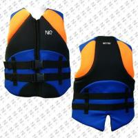 China Neoprene life jacket,attractive design and high quality wholesale