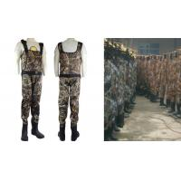 China chest fishing wader - HW26 wholesale