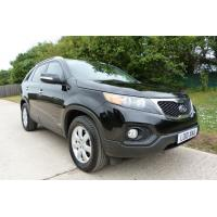 China Kia SorentoCRDI KX-2 on sale