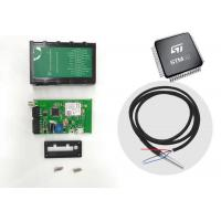 GPS Tracker AVL unit 3g gps tracker with DS18B20 temperature