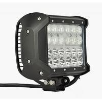 Buy cheap LED Lights Strobes N' More Heavy Duty EFlood 5040 Lumen Floodlight/Spotlight from wholesalers