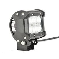 Buy cheap LED Lights Strobes N' More Heavy Duty EFlood 1260 Lumen Floodlight from wholesalers