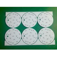 Buy cheap High power LED Aluminum board from wholesalers