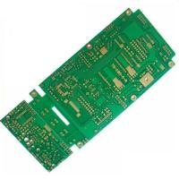 Buy cheap Double layers pcb board of ENIG from wholesalers