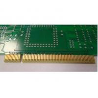 Buy cheap Double layers pcb board with golden fingers from wholesalers