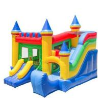 Buy cheap Inflatable castle from wholesalers