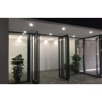 Buy cheap 100 double glazed partition from wholesalers