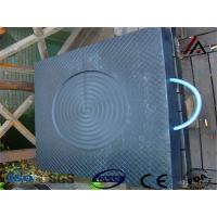 Buy cheap Outrigger Pad from wholesalers