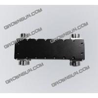 Buy cheap 3dB Bridge DIN power divider splitter from wholesalers
