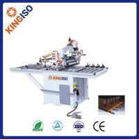 Buy cheap 2015 Best Choice High Configuration MZB73212A double-side drilling machine from wholesalers