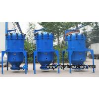 Buy cheap Vibrating Leaf Filter from wholesalers