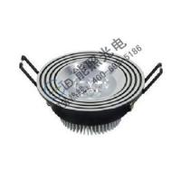 Buy cheap LED Down/Ceiling/Panel light Product Model:NZ-B-BTH507-3W from wholesalers