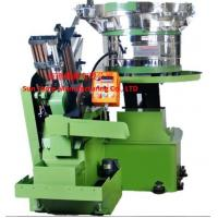 Buy cheap Screw Cutting Machine SF-300 / SF-400 from wholesalers