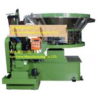 Buy cheap Screw Cutting Machine SF-500 / SF-600 from wholesalers