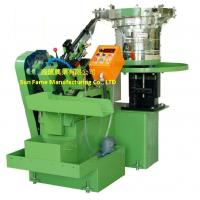 Buy cheap Screw Cutting Machine SF-100 / SF-200 from wholesalers