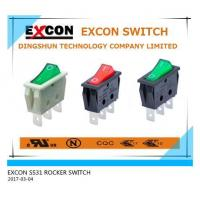 Buy cheap SS31 SINGLE POLE ROCKER SWITCH from wholesalers