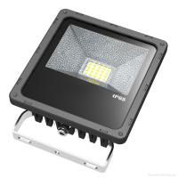 Buy cheap DLC ETL SAA CE 20W LED Flood Light CREE LED Chips IP65 for Outdoor Lighting from wholesalers