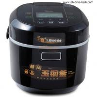 Buy cheap Electric cooking pot from wholesalers