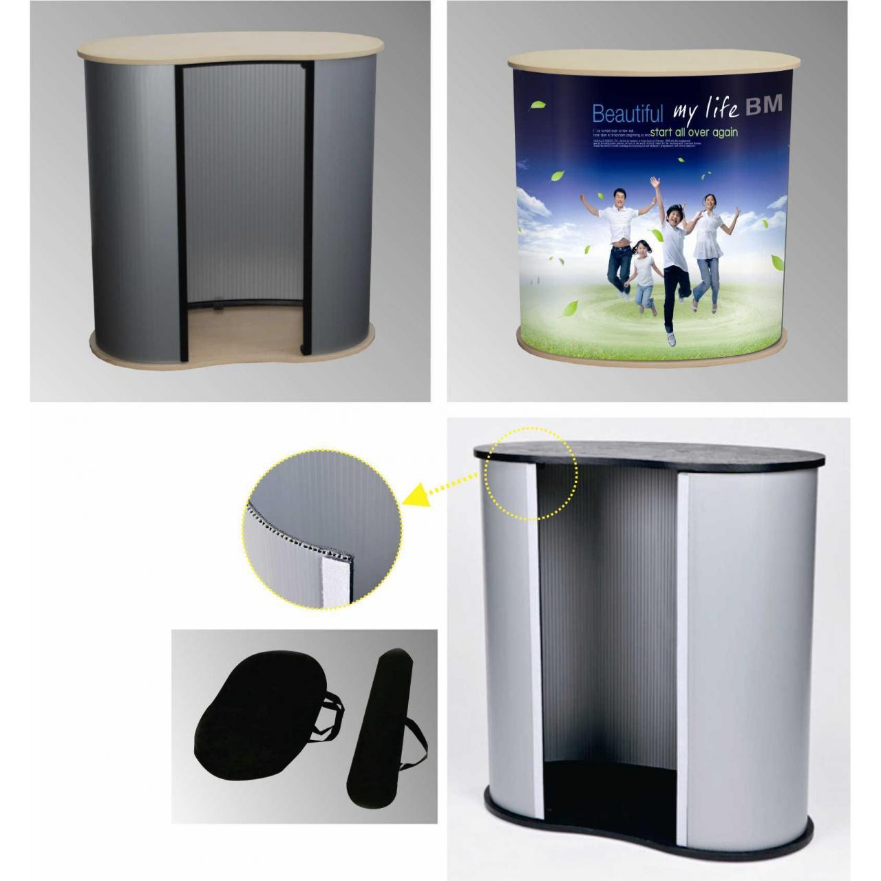 Buy cheap New promotional table from wholesalers