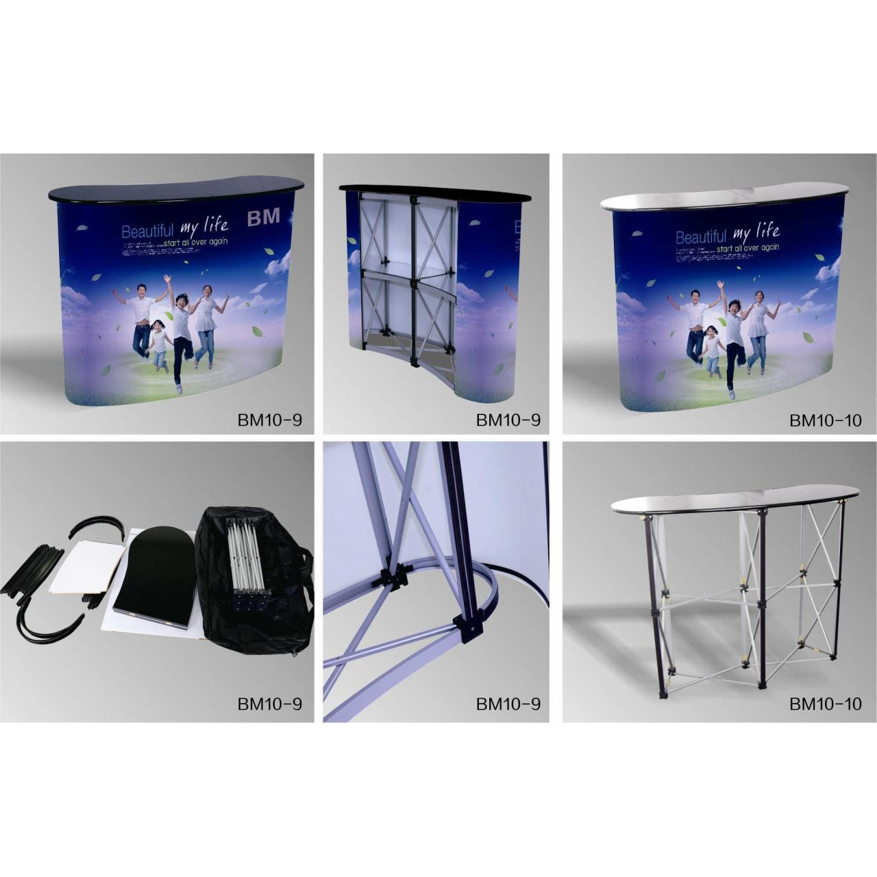 Buy cheap pop up counter from wholesalers