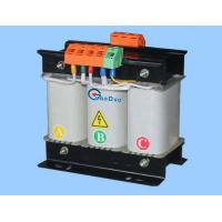 Buy cheap SG series three phase dry-type auto-transformer from wholesalers