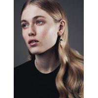 Buy cheap Metamorphic multicoloured earring from wholesalers