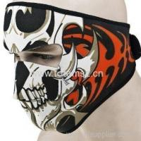 China Cycling Face Mask Full&Half Face Mask For Running Riding wholesale