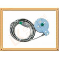 TOCO Fetal Monitor Transducer For Goldway UT3000A Fetal Monitor Toco Probe