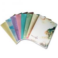 Buy cheap 3D printing 3D File Folder with Lenticular Effect from wholesalers