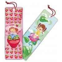 China 3D Stationery 3D Bookmark wholesale