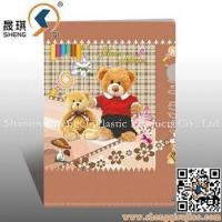 China 3D Stationery 3D Cartoon File Folder with Lenticular Effect wholesale