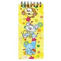 China 3D Stationery 3D Design Notebook Cover-002 wholesale