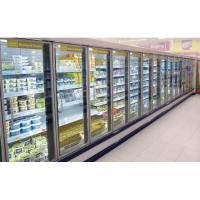Buy cheap Advanza Multideck with glass door from wholesalers