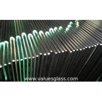 China 4mm Tempered Glass Toughened Glass Safety Glass Door Glass Building Glass Furniture Glass wholesale