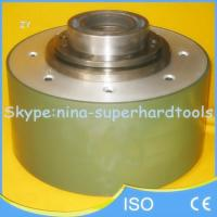 China Resin bond diamond and cbn tools cylindrical grinding wheel wholesale