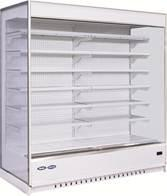 China Remote lunch cabinet (air curtain cabinet) wholesale
