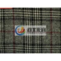 China wool fabric knited meanwar woolen on sale