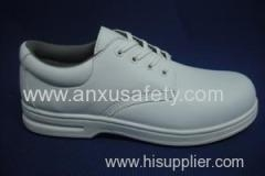 Quality Low Cut Safety Shoes AX06002 white nurse shoes for sale