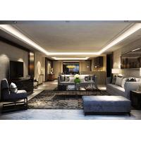 Decoration Center Maoming residential projects