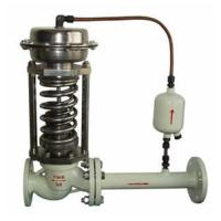 China ZZYP self operated steam pressure reducing valve wholesale